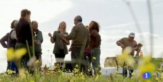 """Vídeo de """"Un país per menjar-se'l"""" sobre Càceres, Extremadura, el país del """"Pata negra"""""""