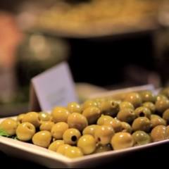 Les olives, una mica més que un aperitiu