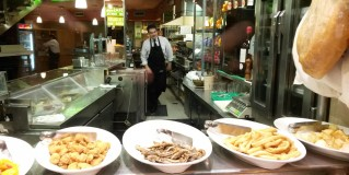 Barcelona: restaurants i bars de cuina tradicional