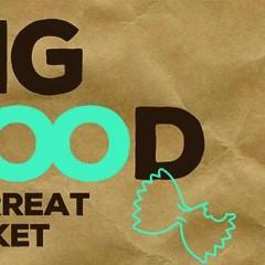 Big Food uneix gastronomia i disseny en Matadero Madrid