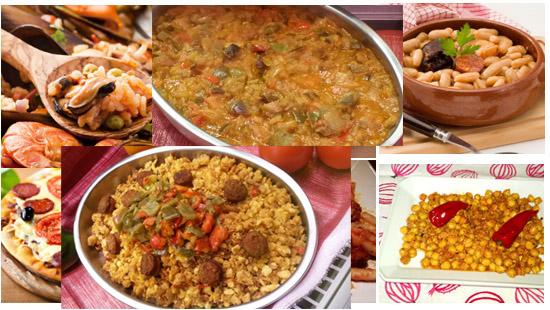 Gastronomia espanyola