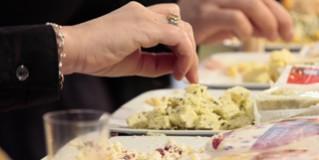 Cinquena edició del festival gastronòmic Barcelona Degusta