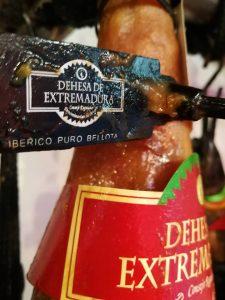 Pernil D.O. Dehesa de Extremadura: pernils amb personalitat.