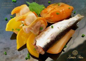 Sardines en conserva i altres peixos: un breu recorregut