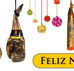 Us desitgem una feliç nadal