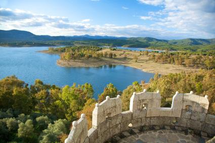 Extremadura, la terra del pernil ibèric