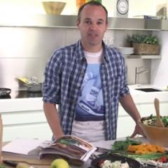 Andrés Iniesta i Ganivets ARCOS