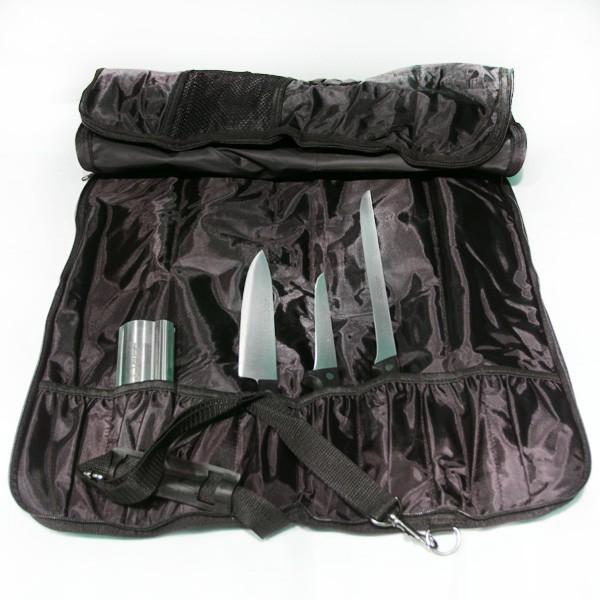 accessoris tallar pernil ganivet bossa