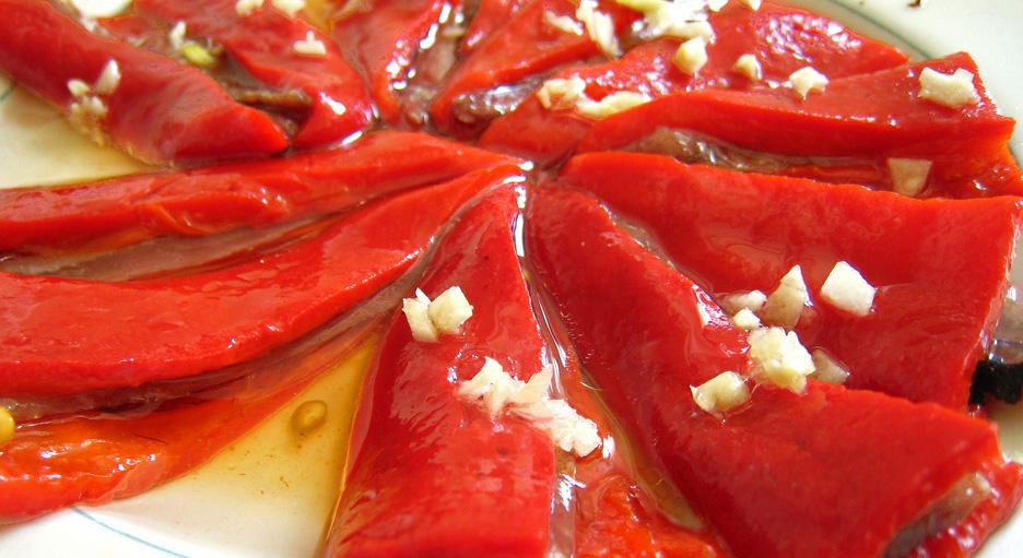 pebrots importants dieta mediterranea