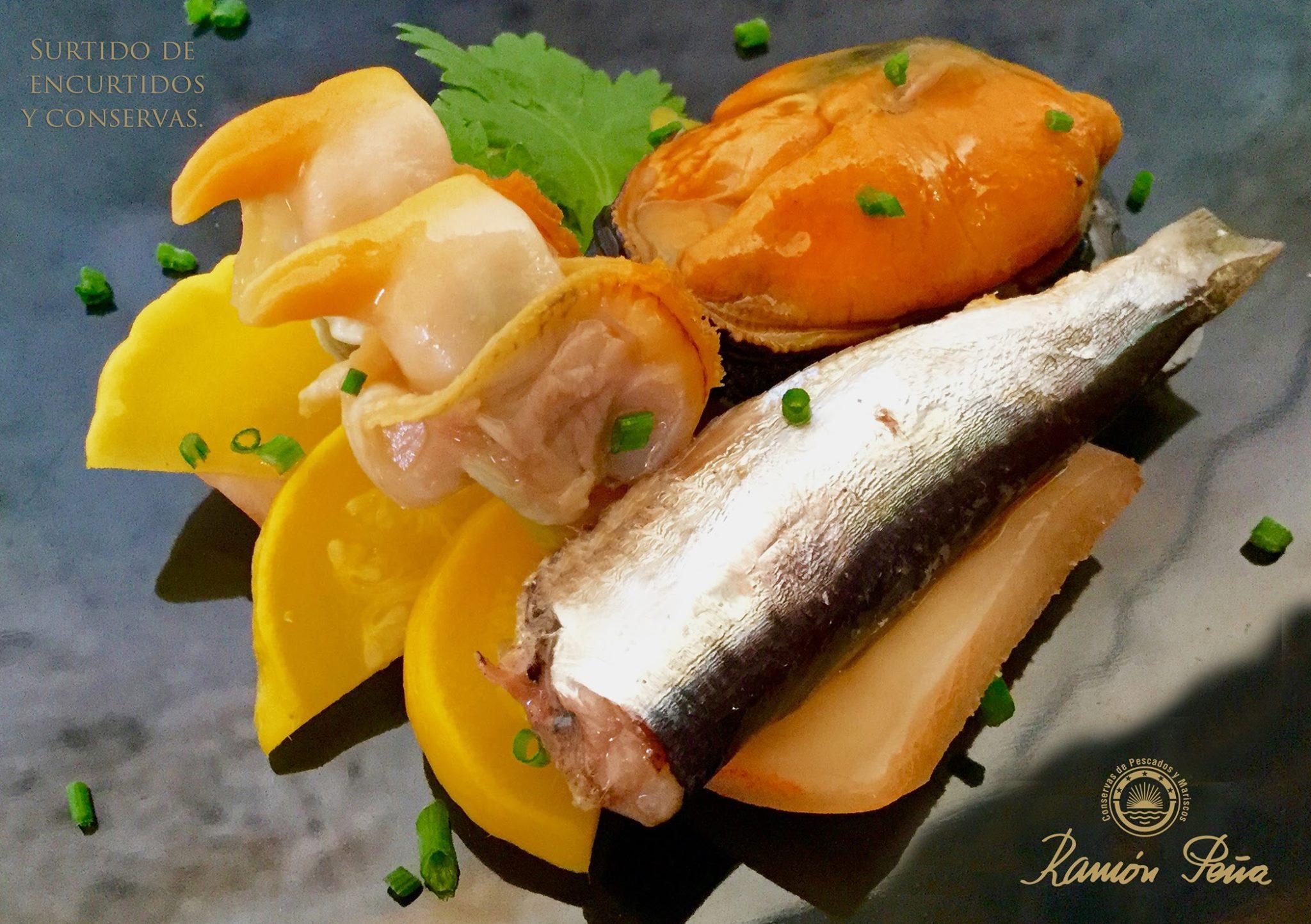 sardines peix conserva historia
