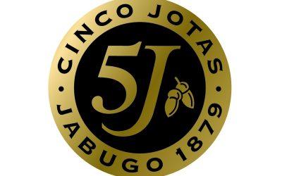 logo cinco jotas 5j jabugo