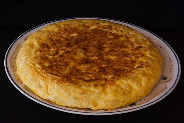 recepta truita patates